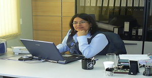 Cecy_90210 44 years old I am from Quito/Pichincha, Seeking Dating Friendship with Man
