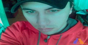 Henryvald 35 years old I am from Valdivia/Los Rios, Seeking Dating Friendship with Woman