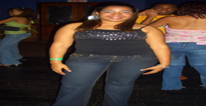 Domiiinicanita 32 years old I am from Santo Domingo/Santo Domingo, Seeking Dating Friendship with Man