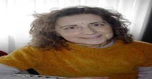 Kica88 62 years old I am from Vila Nova de Gaia/Porto, Seeking Dating Friendship with Man