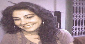 Monic1962 56 years old I am from Guayaquil/Guayas, Seeking Dating Friendship with Man