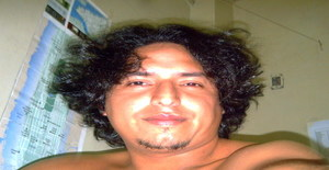 Geovanny9 39 years old I am from Guayaquil/Guayas, Seeking Dating Friendship with Woman
