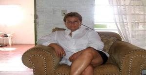 Yolan55 63 years old I am from San Salvador/San Salvador, Seeking Dating with Man