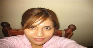 Natinati 33 years old I am from Salta/Salta, Seeking Dating Friendship with Man