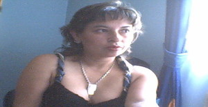 Veronicapatrici 51 years old I am from Calama/Antofagasta, Seeking Dating Friendship with Man
