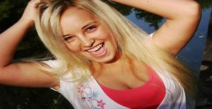Gorgeousme 33 years old I am from Bucharest/Bucharest, Seeking Dating Friendship with Man