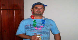 Roger32spfregdoo 44 years old I am from São Paulo/Sao Paulo, Seeking Dating Friendship with Woman