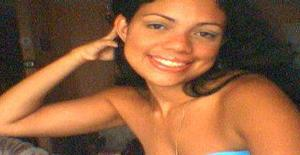 Patymorenita 34 years old I am from Valencia/Carabobo, Seeking Dating Friendship with Man