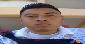 Maggio_05 32 years old I am from Cuautepec de Hinojosa/Hidalgo, Seeking Dating Friendship with Woman