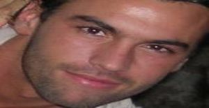 Juanjo84 34 years old I am from Rosario/Santa fe, Seeking Dating Friendship with Woman