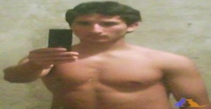 L.e.p.a.m2006 30 years old I am from Cordoba/Cordoba, Seeking Dating with Woman