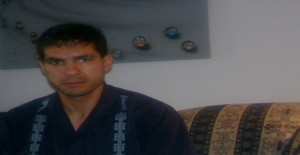 Dannyesteban 46 years old I am from Quito/Pichincha, Seeking Dating Marriage with Woman