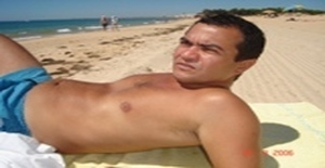 X2fissurado 52 years old I am from São Luis/Maranhao, Seeking Dating Friendship with Woman