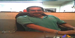 Mustang289 48 years old I am from Mexico/State of Mexico (edomex), Seeking Dating Friendship with Woman