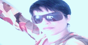 Aycha75 43 years old I am from Sevilla/Andalucia, Seeking Dating with Man