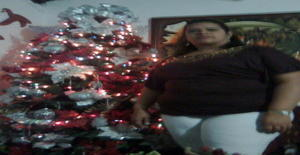 La3mdadeturmero 45 years old I am from Maracay/Aragua, Seeking Dating Friendship with Man