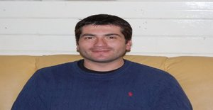 Rodrig06 42 years old I am from Santiago/Región Metropolitana, Seeking Dating Friendship with Woman