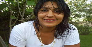 Selvaluna 48 years old I am from Posadas/Misiones, Seeking Dating with Man