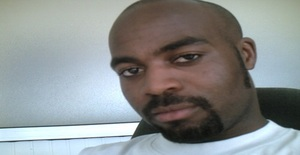 *mendinho* 36 years old I am from Luanda/Luanda, Seeking Dating Friendship with Woman