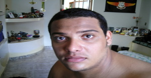 Jarbasboo 34 years old I am from Belo Horizonte/Minas Gerais, Seeking Dating Friendship with Woman