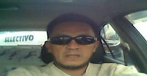 Franciscodavid 55 years old I am from Guayaquil/Guayas, Seeking Dating Friendship with Woman