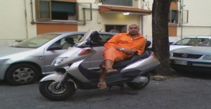 Homo63 54 years old I am from Salerno/Campania, Seeking Dating Friendship with Woman