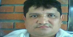 Currambero 50 years old I am from Barranquilla/Atlantico, Seeking Dating Friendship with Woman