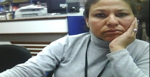 Verde1268 51 years old I am from Santa Cruz/Beni, Seeking Dating Friendship with Man