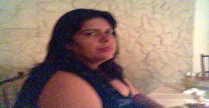 Daliag 48 years old I am from Maracaibo/Zulia, Seeking Dating Friendship with Man