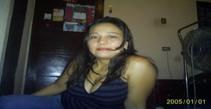 Claudia_la_guapa 45 years old I am from Barranquilla/Atlantico, Seeking Dating Friendship with Man