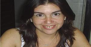 Lucecita_san 39 years old I am from Asunción/Asunción, Seeking Dating Friendship with Man