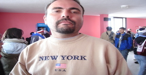 Franciscoarzola 47 years old I am from Caracas/Distrito Capital, Seeking Dating Friendship with Woman