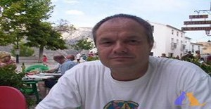 Hermanestaal 62 years old I am from Benidorm/Comunidad Valenciana, Seeking Dating Friendship with Woman