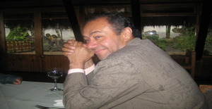 Buenamigo334 59 years old I am from Guatemala City/Guatemala, Seeking Dating Friendship with Woman