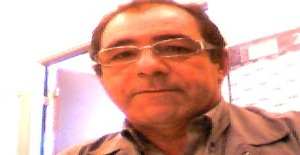 Tony9200 61 years old I am from Puteaux/Ile de France, Seeking Dating Friendship with Woman