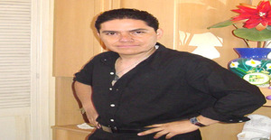 Civilizaciones 47 years old I am from Mexico/State of Mexico (edomex), Seeking Dating with Woman