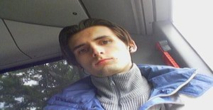 Cristiant18 30 years old I am from Bielefeld/Nordrhein-westfalen, Seeking Dating Friendship with Woman