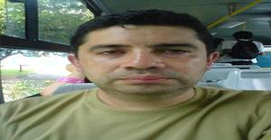 Juancarlosmonge 43 years old I am from Escazu/San Jose, Seeking Dating Friendship with Woman