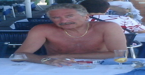 Sergio50 68 years old I am from Taormina/Sicilia, Seeking Dating with Woman