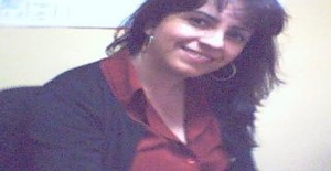 Chilena_sola 48 years old I am from Santiago/Region Metropolitana, Seeking Dating Friendship with Man