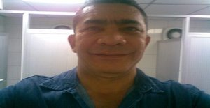 Guayanes 56 years old I am from Puerto Ordaz/Bolivar, Seeking Dating with Woman