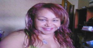 Anciana40 54 years old I am from Caracas/Distrito Capital, Seeking Dating with Man