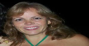 Asiglada 52 years old I am from Padre Bernardo/Goias, Seeking Dating Friendship with Man