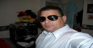 Mani002 45 years old I am from Santo Domingo/Distrito Nacional, Seeking Dating Friendship with Woman