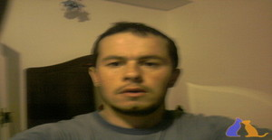 Antoniojorge1986 32 years old I am from Moreira de Conegos/Braga, Seeking Dating Friendship with Woman
