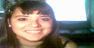 Miss_murder 29 years old I am from Santiago/Región Metropolitana, Seeking Dating Friendship with Man