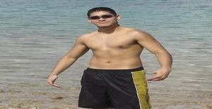 Wlmc 34 years old I am from Guatemala/Guatemala, Seeking Dating Friendship with Woman