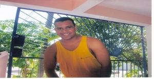 el_idealista 44 years old I am from Santo Domingo/Distrito Nacional, Seeking Dating Friendship with Woman