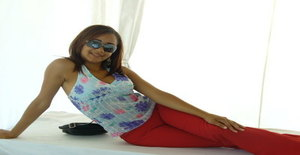 Lamamiideal 31 years old I am from Santo Domingo/Distrito Nacional, Seeking Dating with Man
