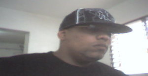 Djkoba 36 years old I am from Santo Domingo/Distrito Nacional, Seeking Dating Friendship with Woman